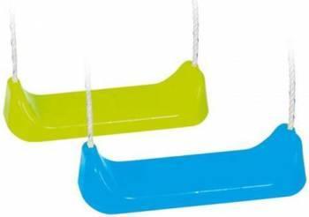 Leagan DOLU Little are franghie diverse culori Balansoare, premergatoare, centre activi