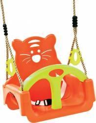 Leagan pentru copii Trix PP portocaliu-verde Jucarii de exterior