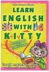 Learn English With Kitty - Raluca Gherman-Balascau