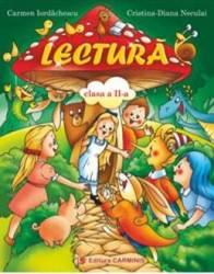 Lectura cls 2 - Carmen Iordachescu Cristina-Diana Neculai