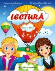 Lectura cls 3 - Carmen Iordachescu Cristina-Diana Neculai