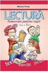 Lectura. Literatura pentru copii cls 2 - Marcela Penes