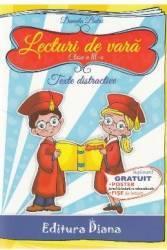 Lecturi de vara - Clasa a 3-a - Daniela Bulai Carti