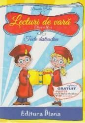 Lecturi de vara - Clasa a 4-a - Daniela Bulai