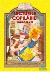 Lecturile copilariei clasa a 5-a