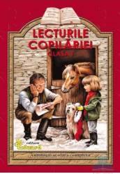 Lecturile copilariei clasa a 1-a