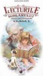 Lecturile scolarului. Clasa a 1-a - Alexandra Efrim title=Lecturile scolarului. Clasa a 1-a - Alexandra Efrim