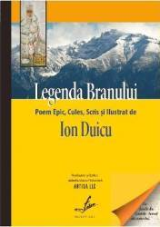 Legenda Branului - Ion Duicu