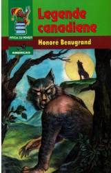 Legende canadiene - Honore Beaugrand