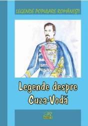 Legende despre Cuza-Voda