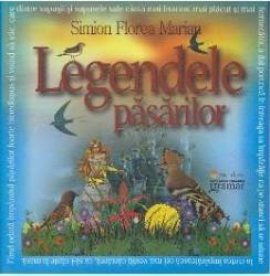 Legendele pasarilor - Simion Florea Marian