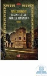 Legendele sau basmele romanilor vol. I ed.2 - Petre Ispirescu