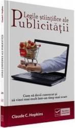 Legile Stiintifice Ale Publicitatii - Claude C. Hopkins