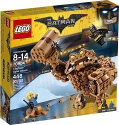 LEGO BATMAN - ATACUL LUI CLAYFACE 70904 Lego