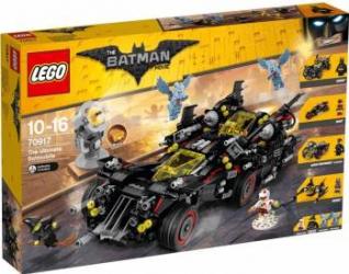 LEGO BATMAN - BATMOBIL SUPREM 70917 Lego