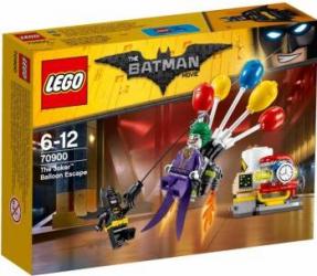 LEGO BATMAN - EVADAREA LUI JOKER 70900 lego