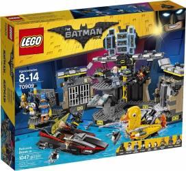 LEGO BATMAN - PATRUNDEREA IN BATCAVE 70909 Lego