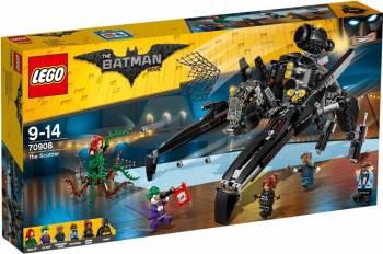 LEGO BATMAN - TARSAITORUL 70908 Lego