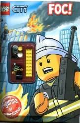 Lego City - Foc 5+