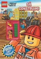 Lego City - Sa construim