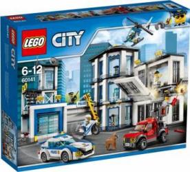 LEGO CITY POLICE - SECTIE DE POLITIE 60141 Lego