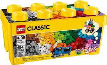 LEGO CLASSIC - CUTIE MEDIE DE CONTRUCTIE CREATIVA 10696 Lego