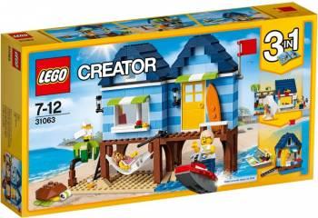 LEGO CREATOR - CASA DE PE PLAJA 31063 Lego