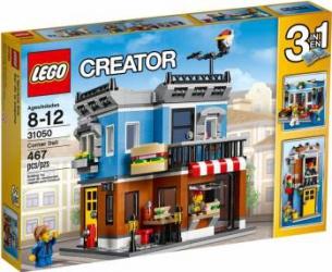 LEGO CREATOR - MAGAZINUL CU DELICATESE 31050 Lego