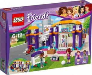 LEGO FRIENDS - CENTRUL SPORTIV DIN HEARTLAKE 41312 Lego