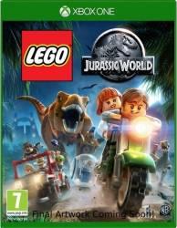 Lego Jurassic World Xbox One Jocuri