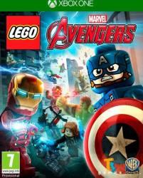 Lego Marvel Avengers - Xbox One Jocuri