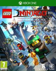 LEGO NINJAGO MOVIE - XBOX ONE Jocuri