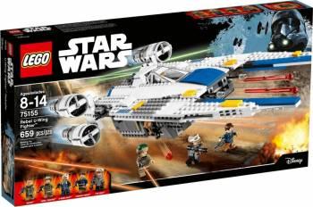 LEGO STAR WARS REBEL U-WING FIGHTER  Lego