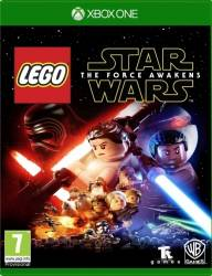 Lego Star Wars The Force Awakens - Xbox One Jocuri