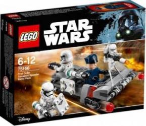 LEGO Star Wars Transportor de viteza Multicolor Lego