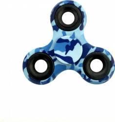 Lemontti Fidget Spinner Army Blue Jucarii antistres