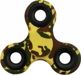 Lemontti Fidget Spinner Camouflage Jucarii antistres