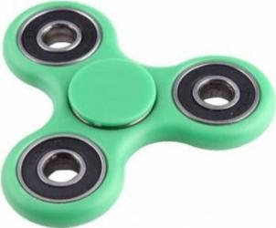 Lemontti Fidget Spinner Verde Jucarii antistres
