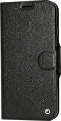 Lemontti Husa Book Jelly Samsung Galaxy A5 2017 Negru Huse Telefoane