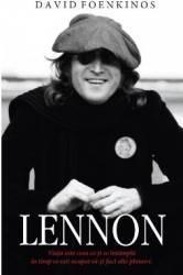 Lennon - David Foenkinos