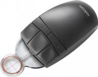 Lens Cursor Wacom Intuos4 Accesorii Tablete Grafice