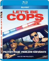 Let s Be Cops BluRay 2014 Filme BluRay