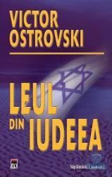 Leul din Iudeea - Victor Ostrovski - Sf Carti