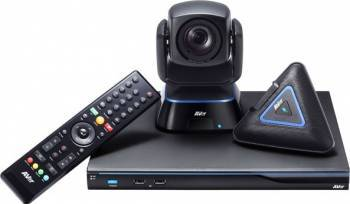Licenta Videoconferinta Aver EVC300 + 6 sites Accesorii centrale telefonice