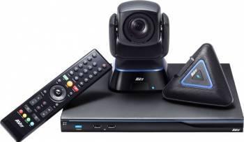 Licenta Videoconferinta Aver EVC300 + 4 sites Accesorii centrale telefonice
