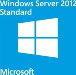 Licenta Windows Server Standard R2 Engleza 2012  64bit OEM DVD Sisteme de operare