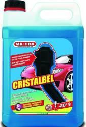 Lichid concentrat parbriz Ma-Fra Cristalbel 5L Cosmetica si Detergenti Auto