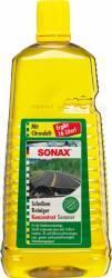 Lichid parbriz concentrat Sonax 2L Intretinere si Cosmetica Auto