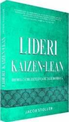 Lideri Kaizen-Lean - Jacob Stoller