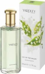 Lily of The Valley by Yardley Femei 50ml